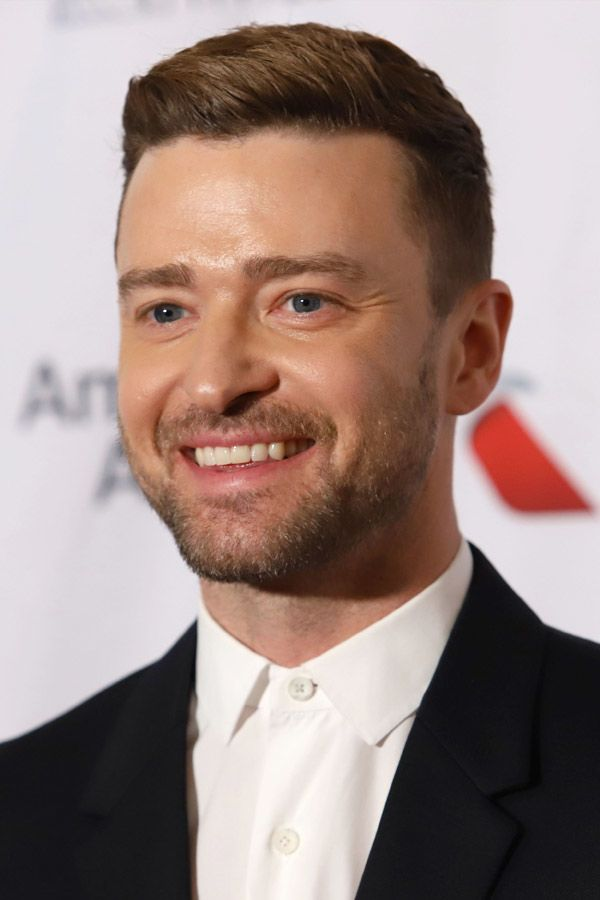 High And Tight Justin Timberlake Hairstyle #justintimberlakehaircut #menshaircuts