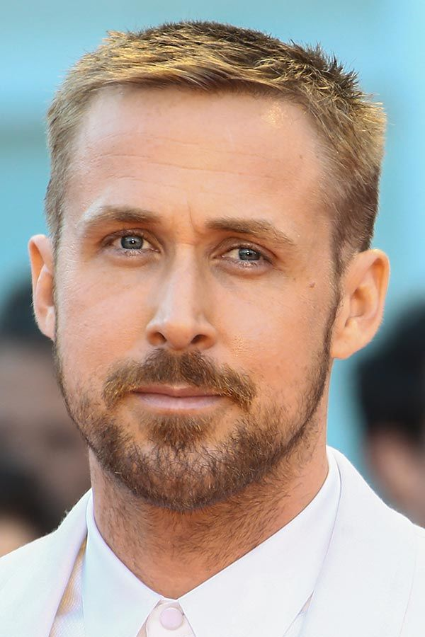 Step By Step Guide To Ryan Gosling Haircut With Inspiring Ideas