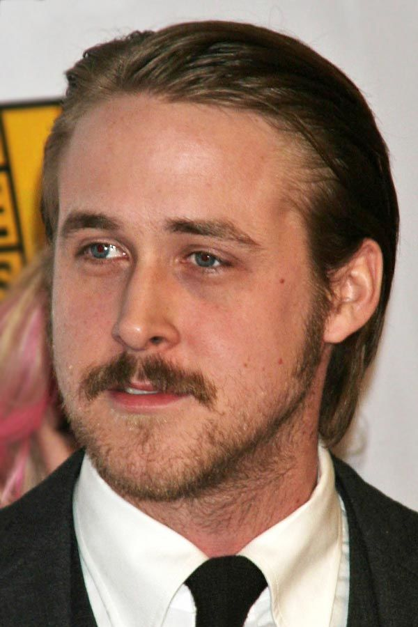 How To Get Ryan Gosling's Haircut #ryangoslinghaircut #ryangosling