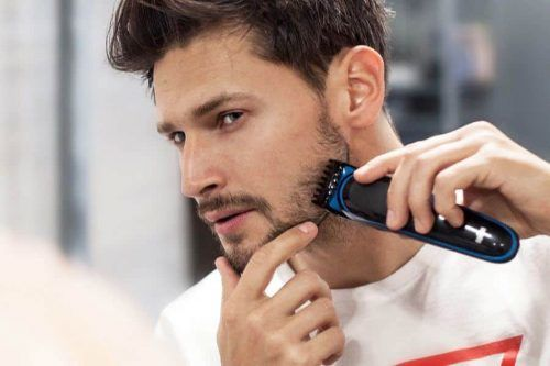 Top Best Beard Trimmer Picks For Men