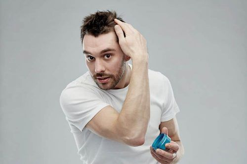 Hair Wax For Men: Best Products To Keep Your Favorite Style In Place
