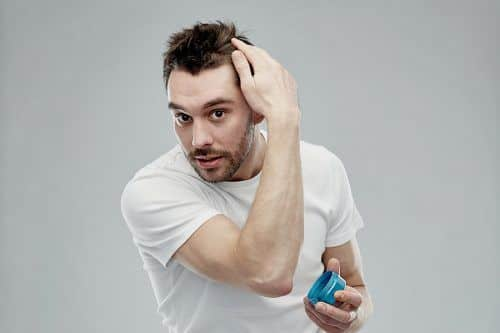 Hair Wax For Men Best Products To Keep Your Favorite Style In Place