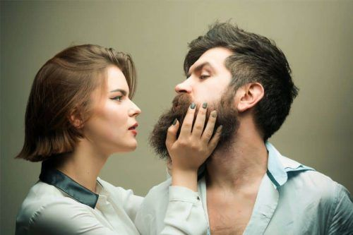 Do Women Like Beards The Guide To Advantages And Disadvantages