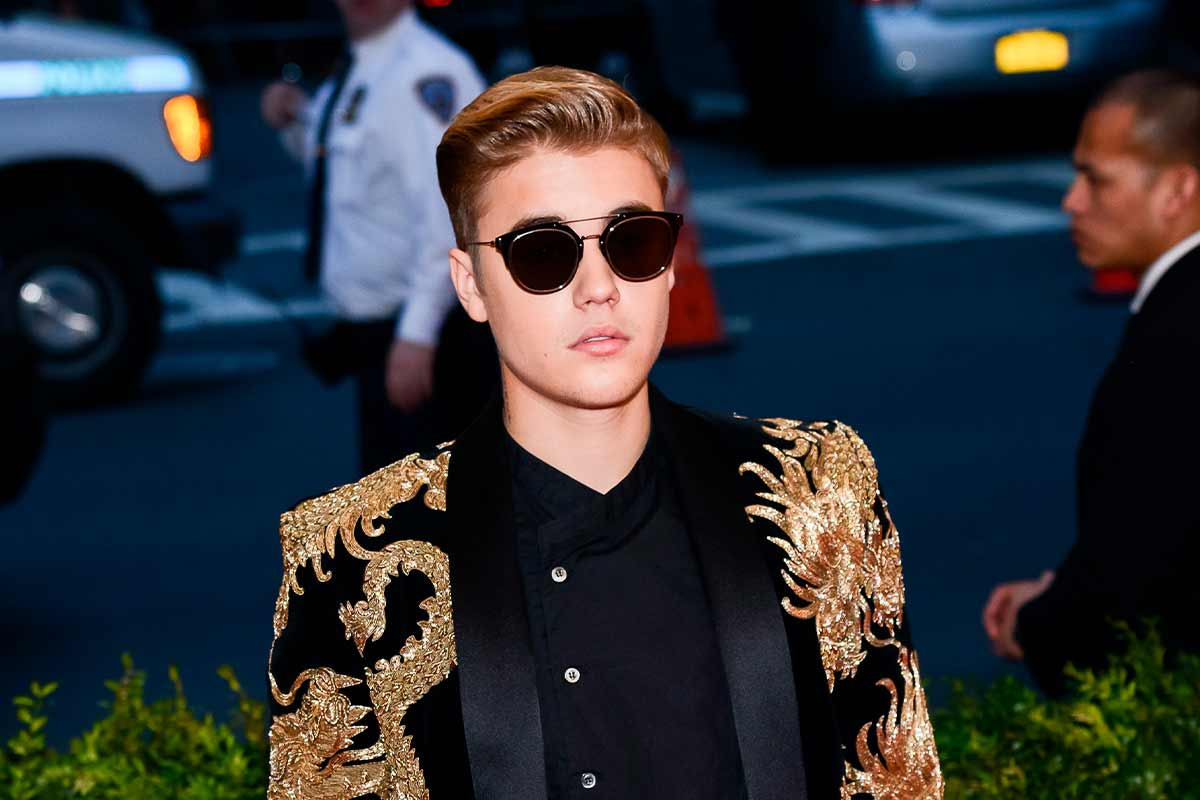 Tracking The Evolution Of Justin Bieber Hair Styles, From A Teen Pop Star To A Married Man
