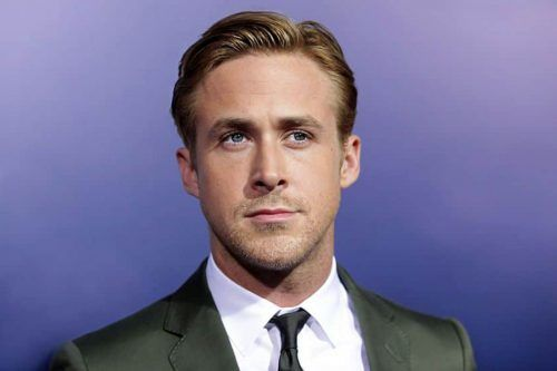 Ryan Gosling Haircut How To Get The Most Classic Hair Style