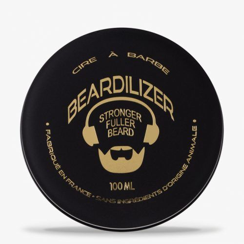 All Natural Signature Beard Wax (Beardilizer) #beardwax #waxproducts #lifestyle