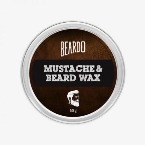 Beard & Mustache Wax (Beardo) #beardwax #waxproducts #lifestyle