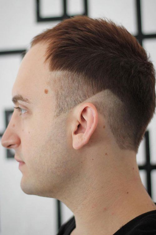 Thinning Or Balding Hair #baldingmen #thinhair #hairtype #hairtypemen