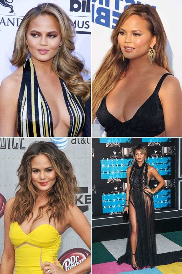 Chrissy Teigen #hotwomen #hottestwomen #hottestwomenintheworld
