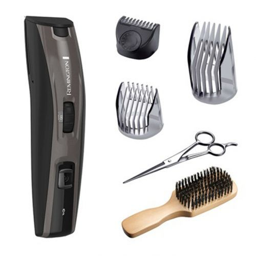 Remington The Beardsman Boss Full Beard Grooming Kit #grooming #mensgrooming