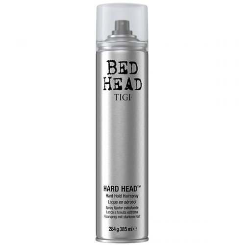 TIGI Bed Hard Head Extra Strong Hold Hair Spray