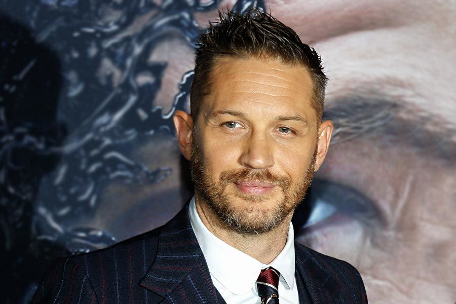 Tom Hardy Haircut: 14 Most Trending Styles In 2019