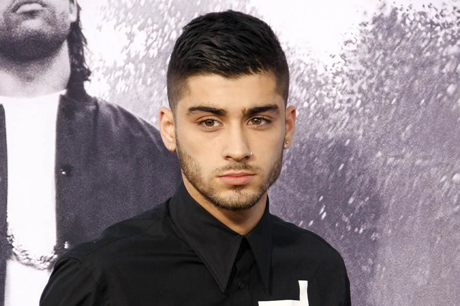 The Most Extravagant Changes Of Zayn Malik Hair – Find Your Favorite Style