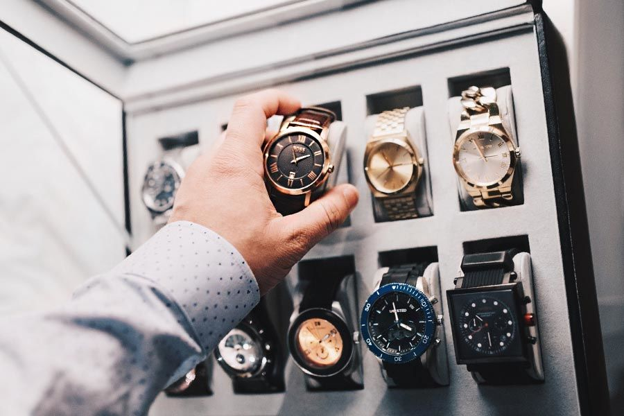 The Best Watch Brands For Men: Reviewed And Approved