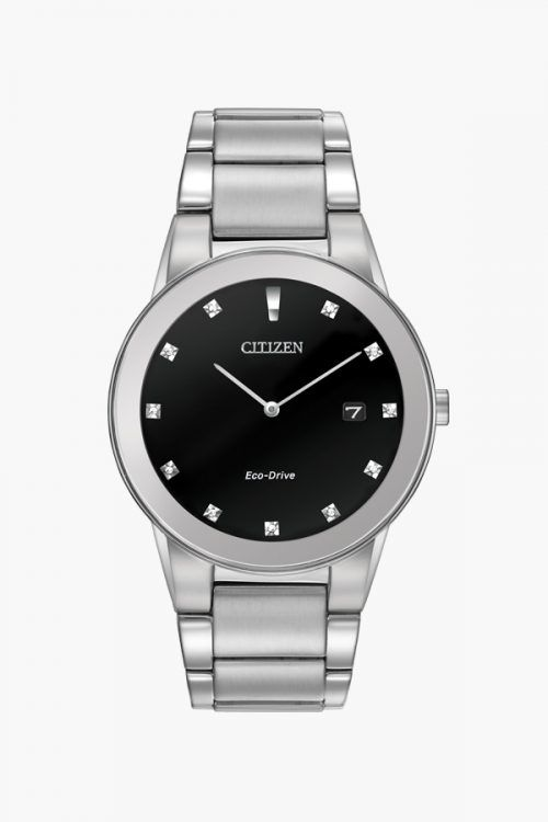 Citizen #watchbrands #lifestyle