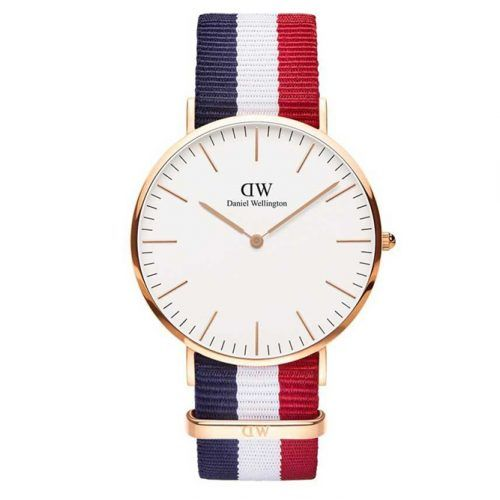Daniel Wellington #watchbrands #lifestyle