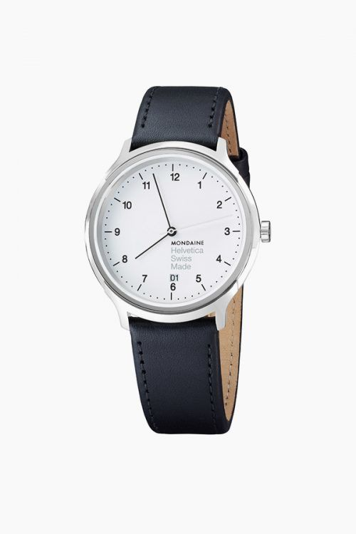 Mondaine #watchbrands #lifestyle