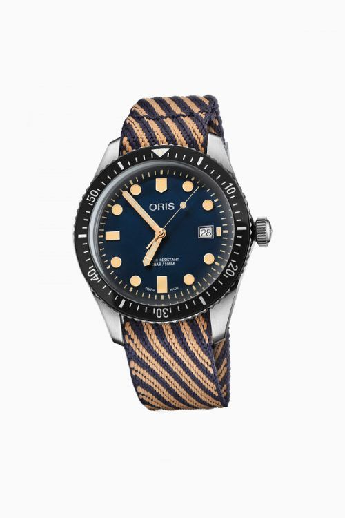 Oris #watchbrands #lifestyle