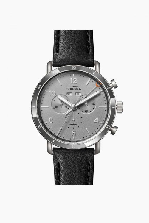 Shinola #watchbrands #lifestyle