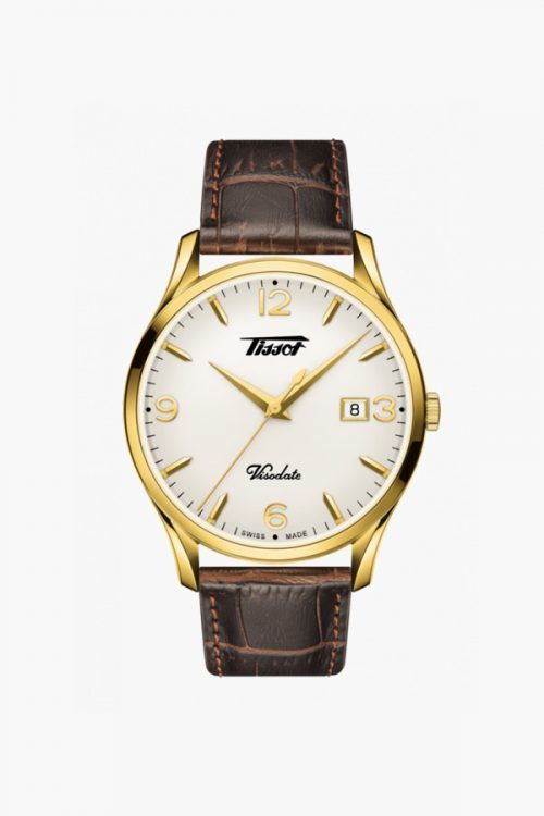 Tissot #watchbrands #lifestyle