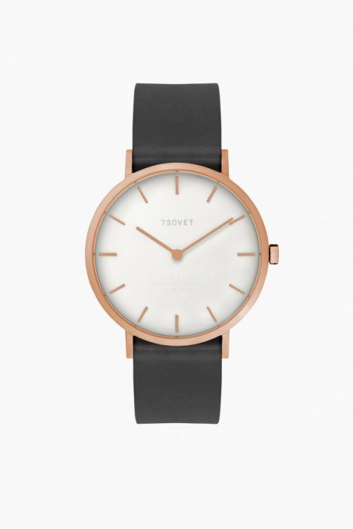 Tsovet #watchbrands #lifestyle