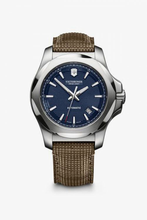 Victorinox #watchbrands #lifestyle