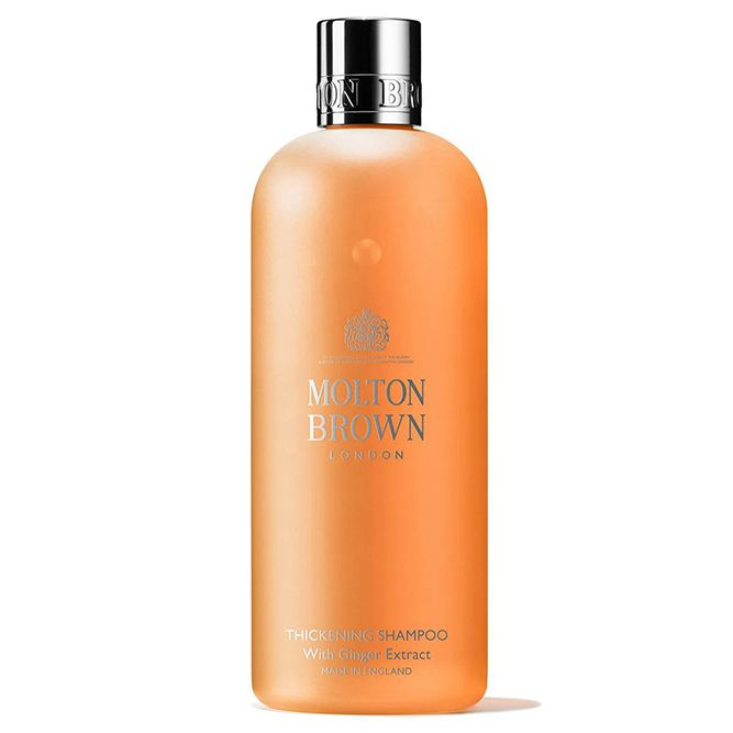 Molton Brown Thickening Shampoo #hairlossshampoo