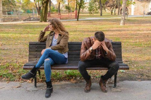 When Do You Know That Its High Time To Split Up #lifestyle # howtobreakupwithsomeone #breakup