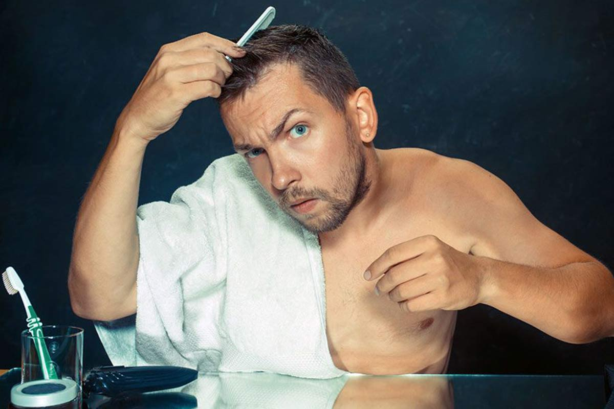 A Hair Loss Shampoo: The Magic Pill Or A Marketing Ploy?