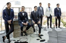 The Secret Of Male Models Striking Popularity Based On Examples