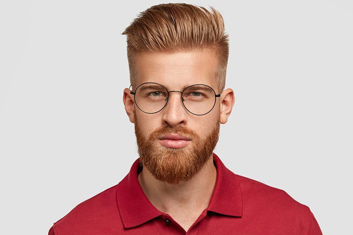 The Best Hairstyles For Red Hair Men To Always Look Rad