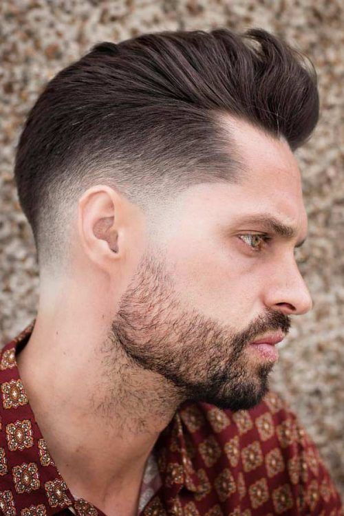 The Selective Collection Of The Trendiest Mens Hairstyles ...