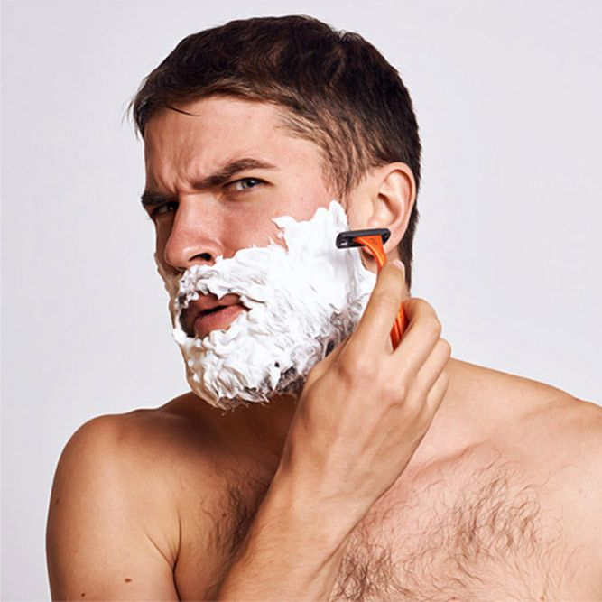 What Is The Right Way Of Shaving With A Safety Razor? #safetyrazor
