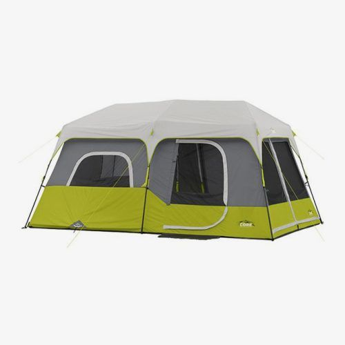 9 Person Instant Cabin Tent 14 x 9 (Core)  #fathersdaygifts #lifestyle