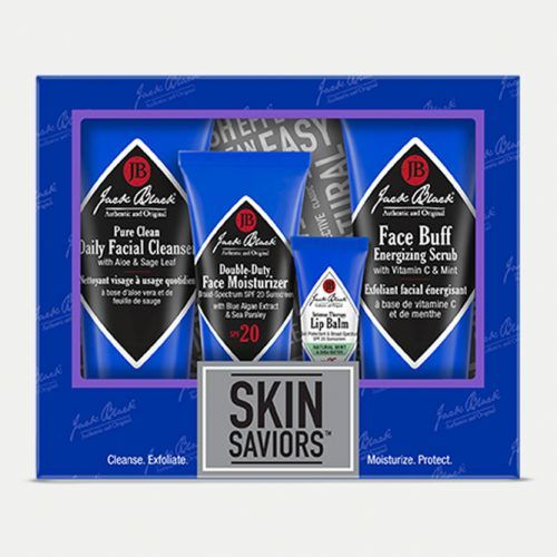 Skin Saviors Set (Jack Black) #fathersdaygifts #lifestyle