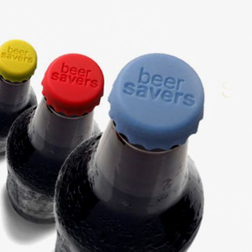 Silicone Rubber Bottle Caps (Beersavers)  #fathersdaygifts #lifestyle