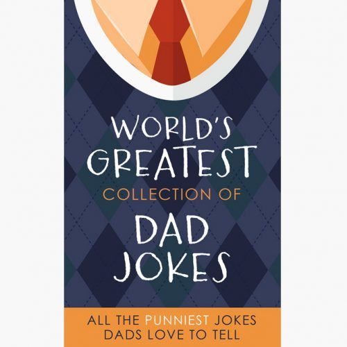 The Worlds Greatest Collection Of Dad Jokes (Barbour)  #fathersdaygifts #lifestyle