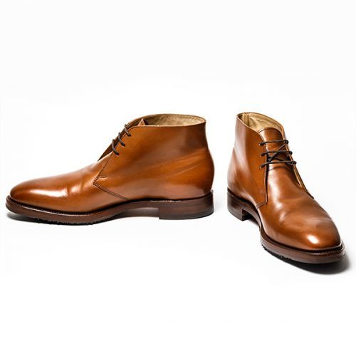 Chukka Boots & How To Wear Them #businesscasualshoes