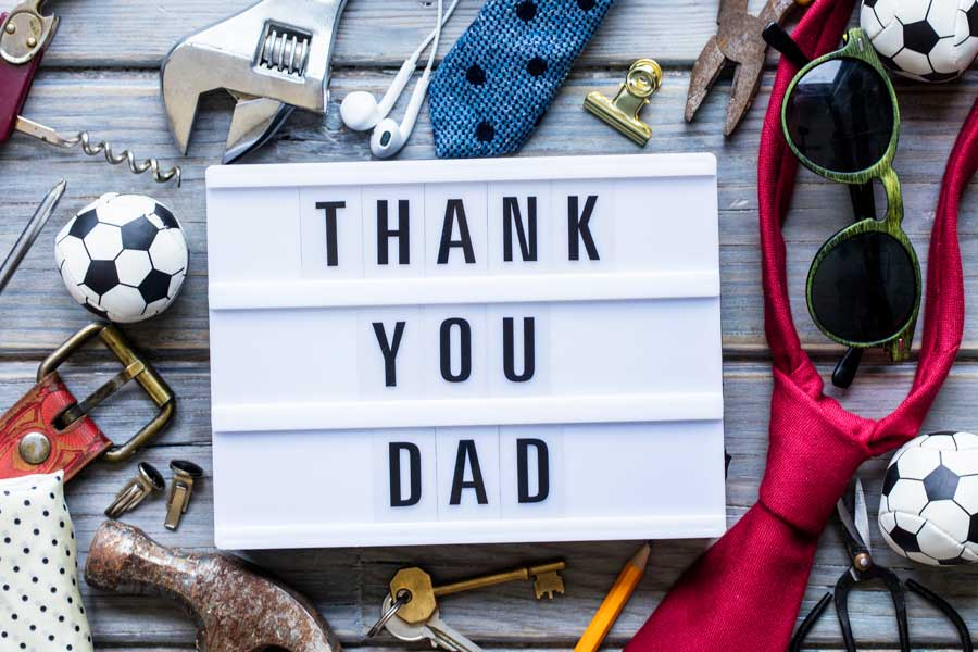 Thoughtful Fathers Day Gifts To Show Your Old Man How Much You Care