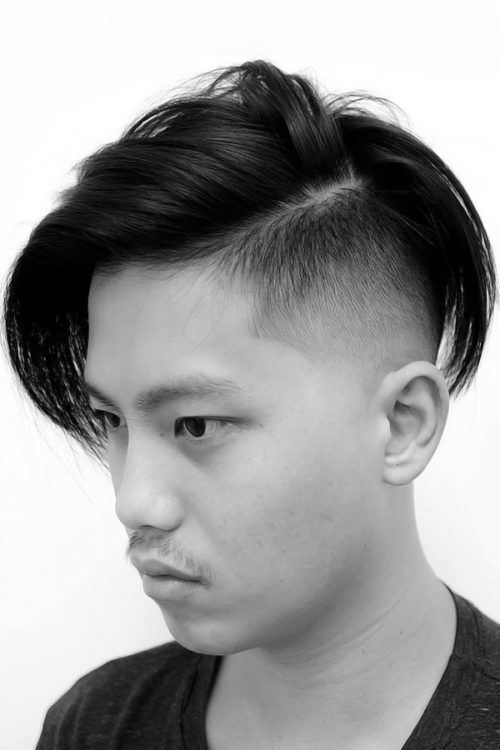 The Extensive Collection Of The Best Two Block Haircut Ideas