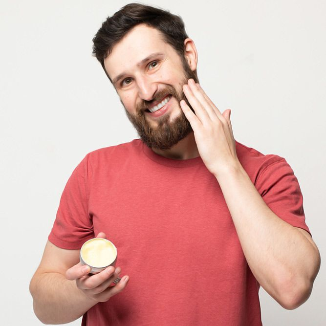 What Is Beard Balm? #beard #beardoil #beardbalm