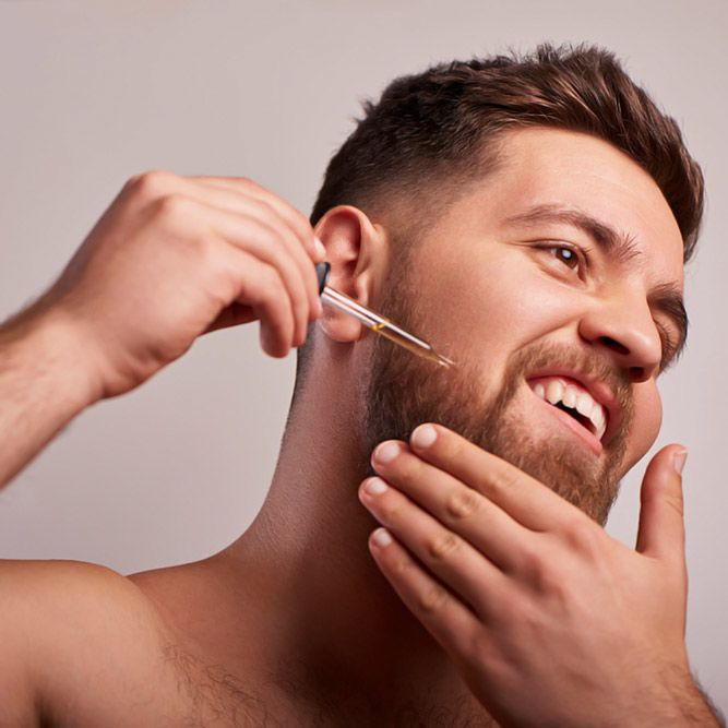 What Is Beard Oil? #beard #beardoil #beardbalm