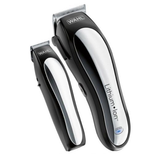 Wahl Lithium Ion Pro Hair Clipper and Trimmer Kit #howtocuthair #howtocuthairmen