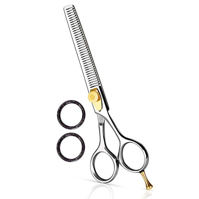 Utopia Professional Hair Cutting Shears #howtocuthair #howtocuthairmen