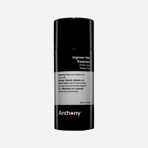 Ingrown Hair Treatment (Anthony) #manscaping #lifestyle