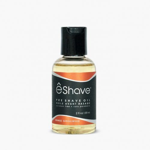 Pre-Shave Oil(eShave) #manscaping #lifestyle
