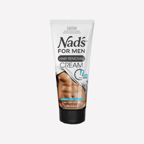 For Men Hair Removal Cream (Nad) #manscaping #lifestyle