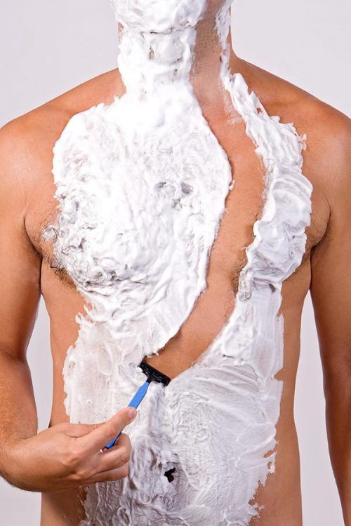 Tips For Body Grooming #manscaping #lifestyle