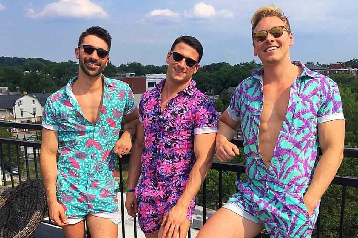 Once You Put A Romphim On Youll Never Want To Take It Off