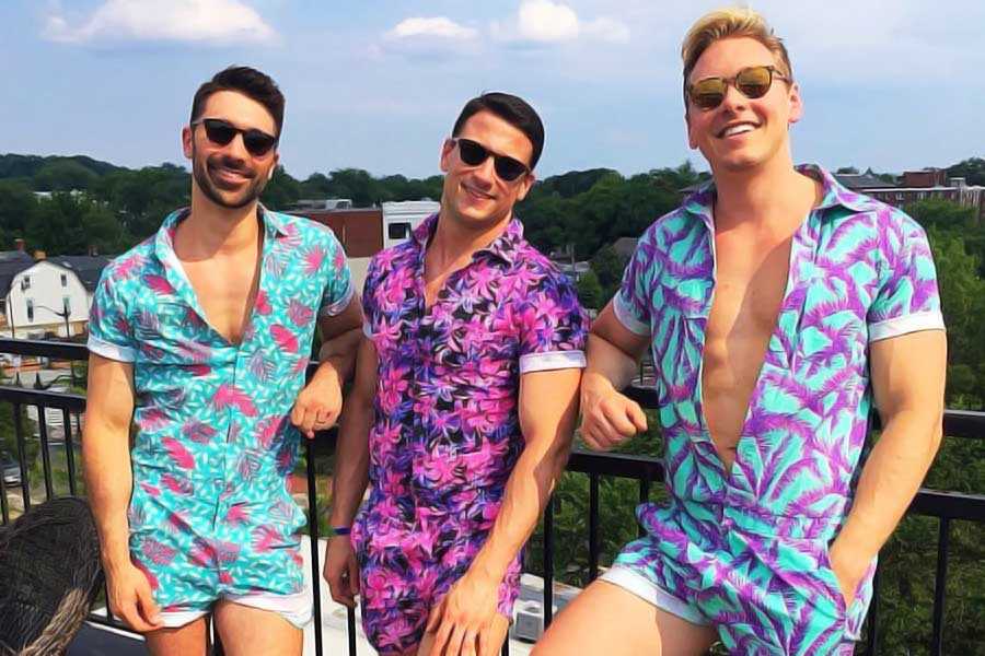 Once You Put A Romphim On, You'll Never Want To Take It Off
